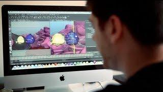 getlinkyoutube.com-How To Make an Animated Movie