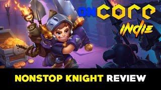 getlinkyoutube.com-OnCore Indie - Nonstop Knight
