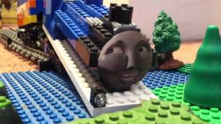 getlinkyoutube.com-LEGO Gordon Takes a Dip (US)