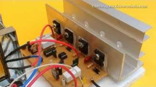 getlinkyoutube.com-Inversor DC/AC y cargador de batería