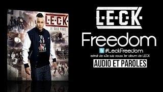 Leck - Freedom