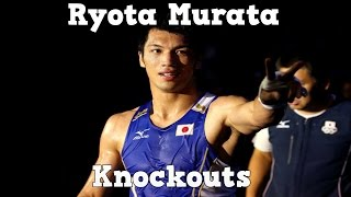 getlinkyoutube.com-Ryota Murata - Highlights / Knockouts