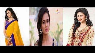 getlinkyoutube.com-Top 10 Most Beautiful Indian Tv Actresses Of 2016