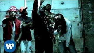 Waka Flocka Flame - Fuck Shit (ft. Trouble & Wooh Da Kid)