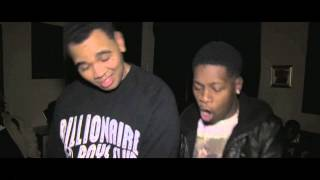 getlinkyoutube.com-Kevin Gates - Day In The Life VLOG #5 [FT MISTA & LIL SNUPE & PERCY KEITH]