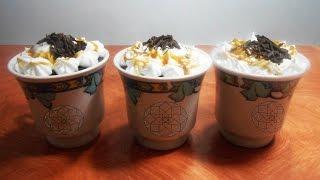 getlinkyoutube.com-Mug cake vapeur /كيكة الكاس في الكسكاس