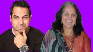 getlinkyoutube.com-Interview with Vedic Astrologer Komilla Sutton