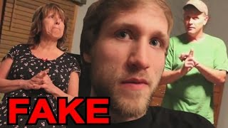 """getlinkyoutube.com-IS IT REAL?- McJuggerNuggets """"Scared Straight"""" (STAGED, ACTED)"""