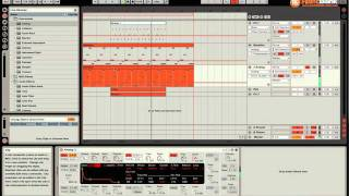 getlinkyoutube.com-Subtractive Synthesis in Ableton Live - Chicago Bass