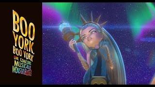 getlinkyoutube.com-Clip vidéo «Notre Empire» | Monster High