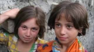 getlinkyoutube.com-Hunza People Origin - With Albanian Roots, Illyrians / Ancient Macedonians (PART 1 of 2)