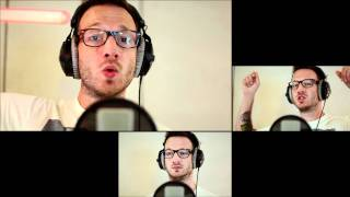 "getlinkyoutube.com-Gavin DeGraw - ""Not Over You"" (Chris August A Cappella Cover)"