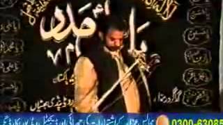 getlinkyoutube.com-Majlis Shahdat Imam Musa Kazim(A.S) by Sabir Shah Behal