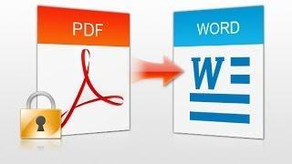getlinkyoutube.com-Convertir pdf a word - convertir word en pdf 2013 - 2015