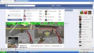 getlinkyoutube.com-Hack_Er Cf_qQ huong dan hack cf qq sever test (tiep theo)