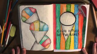 getlinkyoutube.com-Wreck This Journal 10