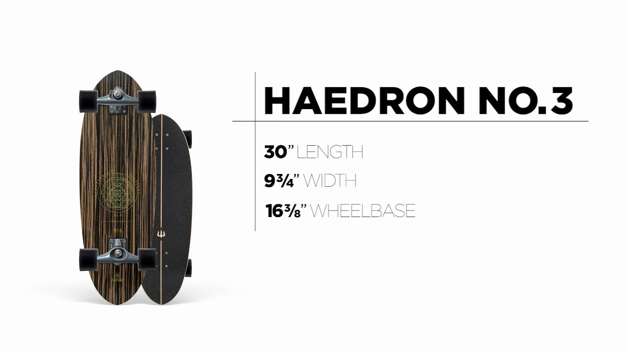30″ Haedron No. 3