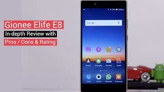 getlinkyoutube.com-Gionee Elife E8 In-depth Review (Camera Samples,  Pros & Cons, Rating) | Digit.in