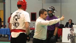 getlinkyoutube.com-Championnat de France de combat kungfu traditionnel 2014