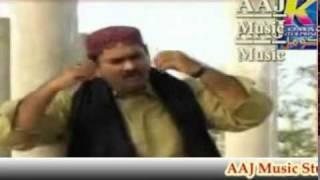 Ahmed Mughal Kismat ji Lakeeran Main
