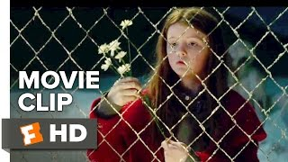 getlinkyoutube.com-Extinction Movie CLIP - Going Outside the Fence (2015) - Matthew Fox, Jeffrey Donovan Movie HD