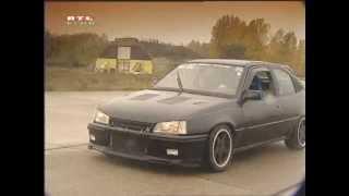 getlinkyoutube.com-Kadett GSi Turbo Rtl
