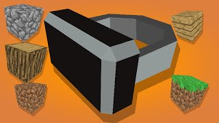 getlinkyoutube.com-Minecraft - Virtual building helmets in 1 command