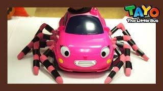 getlinkyoutube.com-[Tayo's Toy Adventure] #08 Special Compilation (27 mins)
