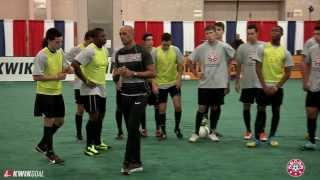 """getlinkyoutube.com-Miguel Cardoso, """"Offensive and Defensive Transitions - Key Moments in the Game,"""""""