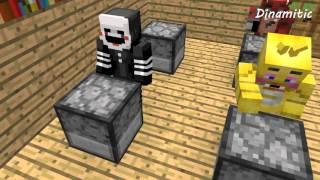 getlinkyoutube.com-FNAF Monster School: Baking. Minecraft Animation (Five Nights At Freddy's)