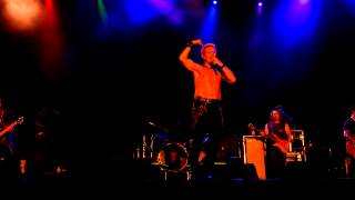 getlinkyoutube.com-Billy Idol: Rebel Yell (Arena - Wien, 08.07.2015)
