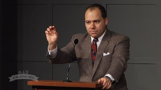 getlinkyoutube.com-Judicial Abdication and the Growth of Government (Ilya Shapiro - Acton Institute)