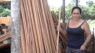 getlinkyoutube.com-Fabrica de palos de escoba DIMACOLEC