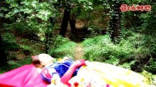 [굽네데이] 백설공주와 굽네치킨 [2012-07-24]