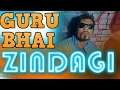 जिंदगी | ZINDAGI | NEW HINDI RAP | MUSIC VIDEO | GURU BHAI | 2016 ;NEW SONGS