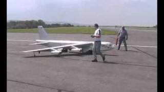 getlinkyoutube.com-B-52 R/C Flight