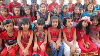getlinkyoutube.com-Student Entertainment (The Educators School Network Sahiwal)