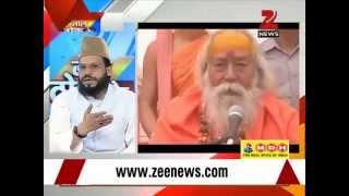 getlinkyoutube.com-Taj Mahal was built on Shiva temple, claims Swami Swaroopanand Saraswati