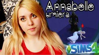 getlinkyoutube.com-#15 The Sims 4 - Annabelle odchodzi z patelnią w ręce.