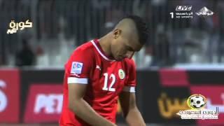 getlinkyoutube.com-مباراة العراق والبحرين 4-2 I ركلات الترجيح - خليجي 21