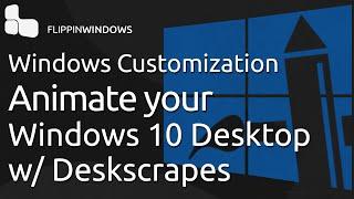 getlinkyoutube.com-Add Dreamscenes for Windows 10