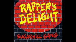 getlinkyoutube.com-The Sugar Hill Gang - Rapper's Delight ( HQ, Full Version )