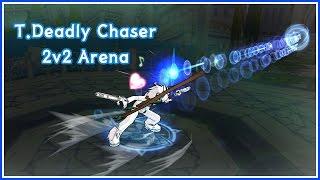 getlinkyoutube.com-[Elsword KR] Deadly Chaser PvP (50)