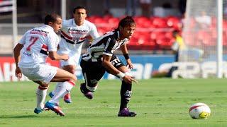 getlinkyoutube.com-Neymar Jr • Destruindo os clássicos / Destroying the derbys | HD