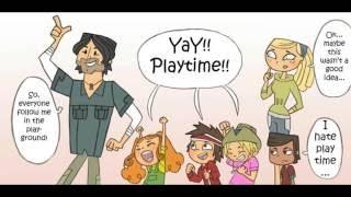 getlinkyoutube.com-Total Drama Kids - Part 1