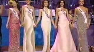 getlinkyoutube.com-Miss Universe 2001 Crowning