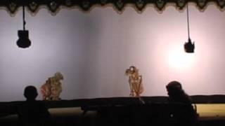 getlinkyoutube.com-Duel KI ENTHUS SUSMONO VS KI MANTEB SUDARSONO 6 Kumbo Karno Gugur