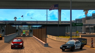 getlinkyoutube.com-ATS - Mapa Viva México: Cruzando Fronteira EUA/México
