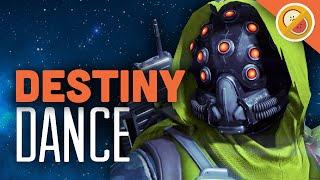 getlinkyoutube.com-Destiny - Dance