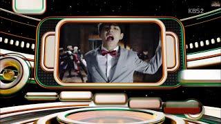 getlinkyoutube.com-Red Velvet Irene singing BTS Dope [Cut]